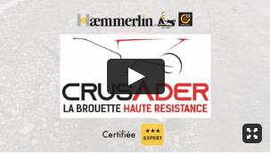 Haemmerlin Crusader